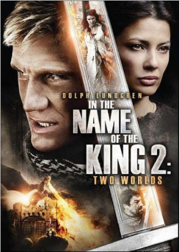 In the Name of the King 2. Во имя короля 2 (2011 HDRip)